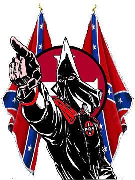 how to join kkk in texas